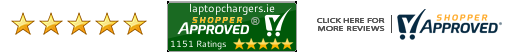 Customer Reviews for laptopchargers.ie.ie