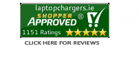laptopchargers.ie review link image