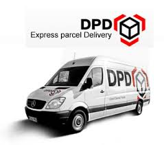 dpd couriers