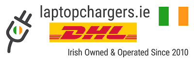 laptopchargers.ie Irelands number one supplier of laptop chargers