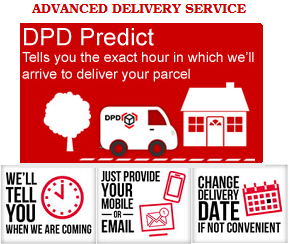 Next Day Delivery Information