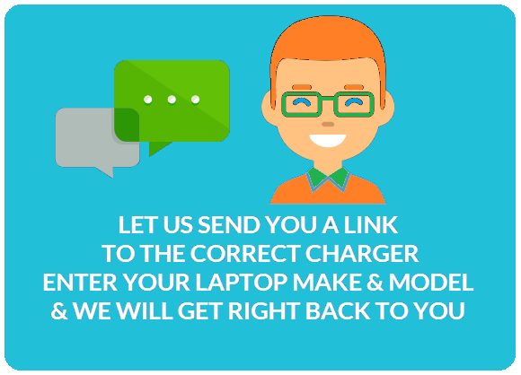 Laptop Charger Link Reqest
